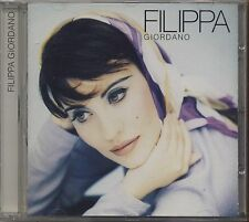 FILIPPA GIORDANO - Omonimo - CD 1999 MINT CONDITION