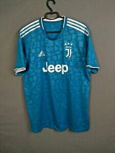 Juventus Jersey 2019/20 Third 3rd Size XL Shirt Maglia Trikot Adidas DW5471 ig93