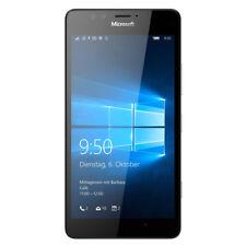 Microsoft Lumia 950 schwarz Gewährleistung