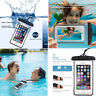 New Waterproof Case Phone Pouch Dry Bag for iPhone Samsung Google Pixel LG HTC