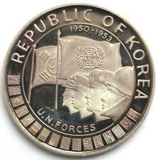 1000 Won 1970, Korea