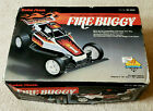 .VTG RADIO SHACK FIRE BUGGY TWO-FUNCTION 1/20 RC CAR #60-4030 NEW IN BOX 49MHz *