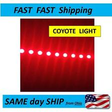 300 Coyote Predator Hunting Light - Versatile 360 degree mounting capailities