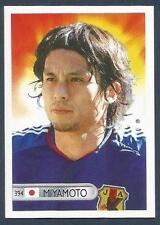 MUNDOCROM WORLD CUP 2006- #394-JAPAN-TSUNEYASU MIYAMOTO