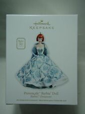 2012 Hallmark Keepsake Ornament Provencale Barbie Doll