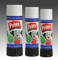 5 x Pritt or Glue Sticks 10g, 20g, 40g,  Non Toxic Sticks - Same Day Dispatch