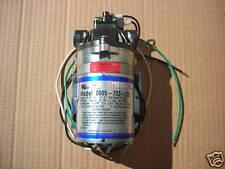 SHURFLO  PUMP 115v 60psi 1.56 gpm 8005-733-255 NEW!