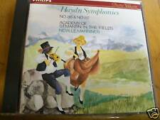 HAYDN SYMPHONIE 86 & 87 MARRINER  -CD PHILIPS