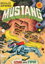 Comics Français  Lug - Semic  Photonik !! Mustang N° 55   NOV26