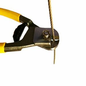 Heavy Duty Wire Cutters Steel Cable Cutter Wire Rope Cutter Aircraft Bicycle