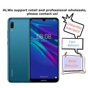 Refurished Huawei Y6 2019 - MRD-LX1 - 32GB - Dual SIM (Unlocked) Smartphone