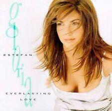 Everlasting Love by Gloria Estefan (6 Track CD Maxi-Single) Brand New