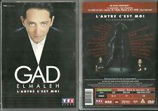 DVD - GAD ELMALEH : L' AUTRE C' EST MOI ( SPECTACLE COMIQUE )