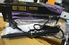 Hot Tools 3/4� Professional Hot Air Brush New Helen Of Troy