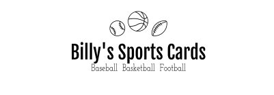 Billy's Sports Cards