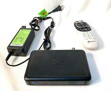 Directv C41-500 Genie Mini Satellite Receiver With Power Supply & Remote