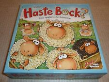 Haste Bock?, The Lamont Brothers - wie NEU, Top Zustand, komplett!