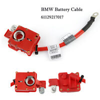 Battery Cable Plus Pole Positive For BMW 1 SERIES E81 E87 E87N  61129217017
