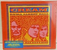 Cream - Live at the Royal Albert Hall 2005 - Brand New & Sealed Double CD