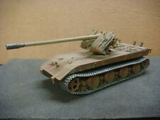 Waffentrager  E-100 12.8cm  1/72 resin model tank