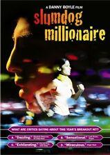 Slumdog Millionaire (DVD, Rental Ready, 2009)