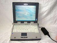 Itronix GoBook III (IX260 ) Chipset Update