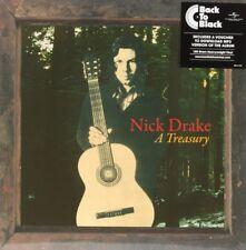 Nick Drake, A Treasury  Vinyl Record/LP *NEW*
