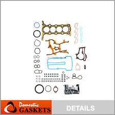 Full Gasket Set Fits 11-16 Buick Encorde Chevrolet Cruze Sonic Trax 1.4L