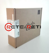 € 192+IVA CISCO CP-7821-W-K9 IP Phone 2-Lines w/Display - White FACTORY SEALED