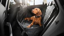 Audi Original Fondschutzdecke Hundeschutz Hundeschutzdecke mit Rundumschutz