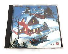 The Time Life CD Treasury of Christmas Disc B 23 Songs 1987