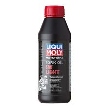 LIQUI MOLY Synthetic Fork Oil 5W Light 1 Liter
