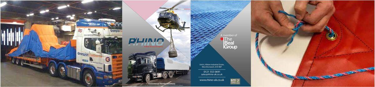 Rhino UK Ltd
