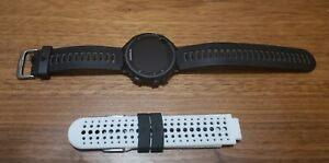 Garmin 010-01614-00  Forerunner 735XT Watch - Black /Gray