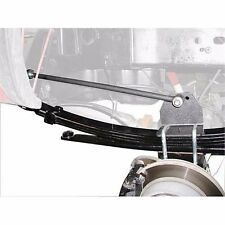 FITS 94-13 ONLY DODGE DIESEL 2500/35 TOUGH COUNTRY TRACTION BARS.