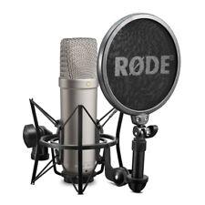 Rode NT1-A Studio Vocal Recording Kit