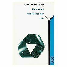 Eine kurze Geschichte der Zeit von Hawking, Stephen W. | Buch | Zustand gut