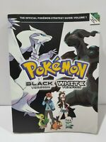 Pokemon Black & White Version The Official Strategy Guide: Volume 1 WALKTHROUGH