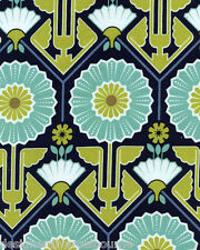 Modern Meadow Sunflower Lake by Joel Dewberry quilting fabric