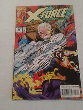 X-Force #28 November 1993 Marvel Comics