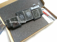 New A1582 Genuine Battery For Macbook Pro 13'' Retina A1502 2015 MF839 MF840 OEM