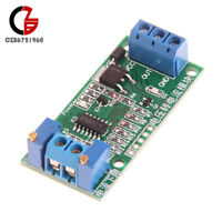 0-5V to 4-20mA Linear Signal Conversion Voltage to Current Transmitter Module