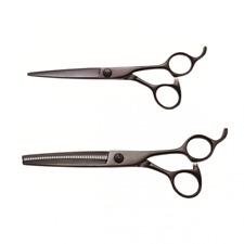 MIX Black Arrow Professional Salon Hairdressing Japanese Scissor Thinners