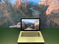 Apple Macbook Pro 13 | 16GB RAM | 500GB | 2.9GHz i7  | MacOS 2019 Catalina