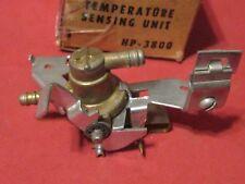 New 1957-60 Edsel, Ford,Mercury heat sensing unit