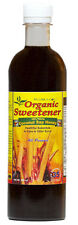 ORGANIC COCONUT SAP HONEY-SYRUP 750ml ManilaCoco: NO HF CornSyrup Pancake Cereal