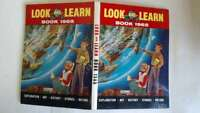 Good - Look And Learn Book 1965 - No author. 1964-01-01 The hinges are in good c