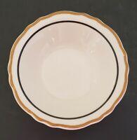 Homer Laughlin Best China Custard Bowl Restaurant Diner Style Dessert Dish