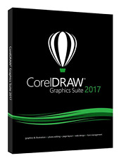 Corel DRAW Graphics Suite 2017 Edu / Nonprofit with Free Shipping