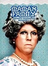 Mamas Family: Mamas Favorites - Season 1 (DVD, 2013)